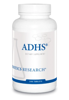 ADHS® - 240 Tablets