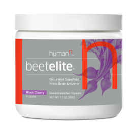BeetElite® Canister - Black Cherry
