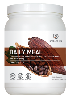 Dynamic Daily Meal - Chocolate
