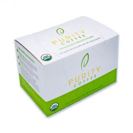 Purity Organic Coffee - Coffee Pods (12 ct.)