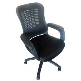 TheraDesign Elite Perfect Chair featuring Lumbar Infrared Heat